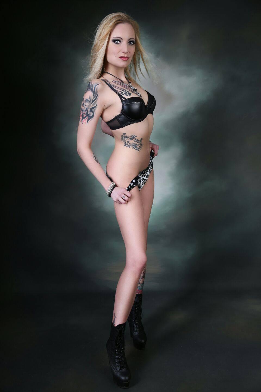 Kitty Blair