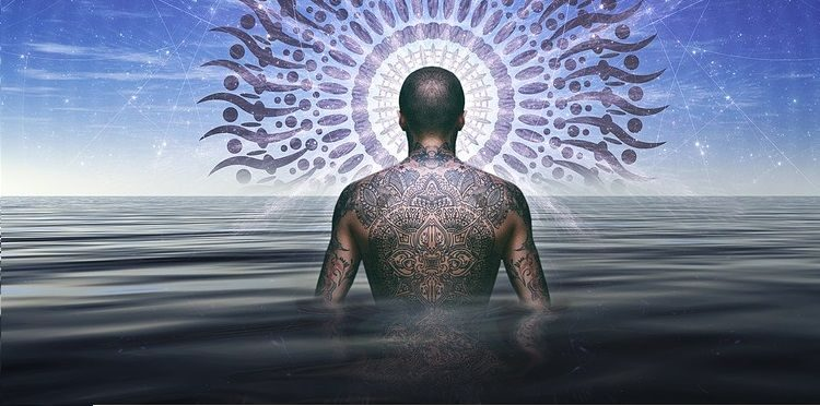 Tribal Tattoos sind Kult